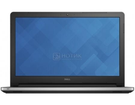 Ноутбук Dell Inspiron 5758 (17.3 LED/ Pentium Dual Core 3805U 1900MHz/ 4096Mb/ HDD 500Gb/ Intel HD Graphics 64Mb) MS Windows 10 Home (64-bit) [5758-8962]
