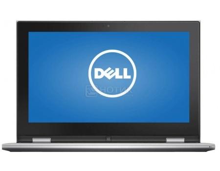 Ноутбук Dell Inspiron 3157 (11.6 IPS (LED)/ Pentium Quad Core N3700 1600MHz/ 4096Mb/ HDD 500Gb/ Intel HD Graphics 64Mb) MS Windows 10 Home (64-bit) [3157-9037]Dell<br>11.6 Intel Pentium Quad Core N3700 1600 МГц 4096 Мб DDR3-1600МГц HDD 500 Гб MS Windows 10 Home (64-bit), Серебристый<br>