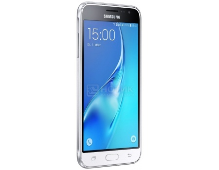 Смартфон Samsung Galaxy J3 2016 SM-J320F White (Android 5.1/SC9830 1500MHz/5.0