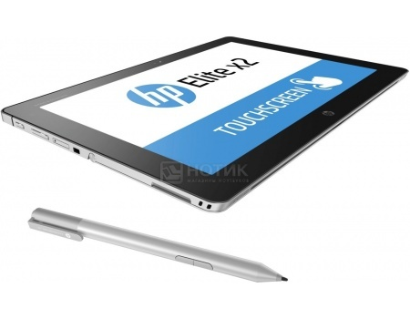 Планшет HP Elite x2 Tablet 1012 G1 (MS Windows 10 Professional (32-bit)/6Y54 1200MHz/12.0