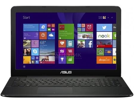 Ноутбук Asus X554LA (15.6 LED/ Core i3 4005U 1700MHz/ 4096Mb/ HDD 500Gb/ Intel HD Graphics 4400 64Mb) Free DOS [90NB0658-M29740]Asus<br>15.6 Intel Core i3 4005U 1700 МГц 4096 Мб DDR3-1600МГц HDD 500 Гб Free DOS, Черный<br>