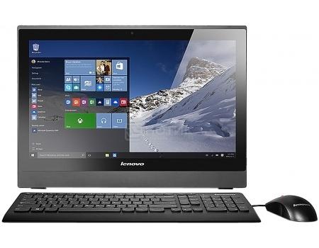 Моноблок Lenovo IdeaCentre S400z (21.5 LED/ Core i5 6200U 2300MHz/ 4096Mb/ HDD 500Gb/ Intel HD Graphics 530 64Mb) MS Windows 10 Home (64-bit) [10HB003JRU]