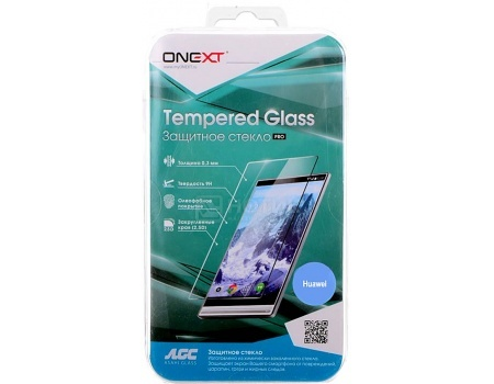 Защитное стекло ONEXT для Huawei Honor 7 40967