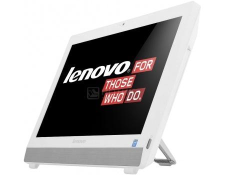 Моноблок Lenovo IdeaCentre C20-00 (19.5 LED/ Celeron Dual Core N3050 1600MHz/ 2048Mb/ HDD 500Gb/ Intel HD Graphics 64Mb) Free DOS [F0BB003BRK]