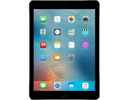 Планшет Apple iPad Pro 9.7 256Gb Wi-Fi + Cellular Space Gray (iOS 9/A9X 2260MHz/9.7