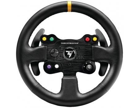 Съемное рулевое колесо Thrustmaster TM Leather 28GT Wheel PS4/PS3/PC/Xbox ONE, Черный 4060057