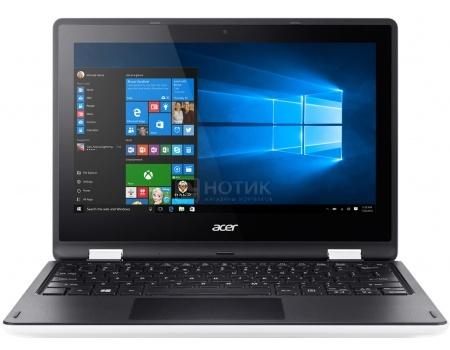 Ноутбук Acer Aspire R 11 R3-131T-C74X (11.6 LED/ Celeron Dual Core N3050 1600MHz/ 2048Mb/ HDD 500Gb/ Intel HD Graphics 64Mb) MS Windows 10 Home (64-bit) [NX.G0ZER.005] от Нотик