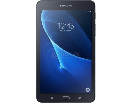 "Планшет Samsung Galaxy TAB A 7.0 LTE 8Gb Black (Android 5.1/MSM8916 1300MHz/7.0"" 1280x800/1536Mb/8Gb/4G LTE  ) [SM-T285NZKASER]"