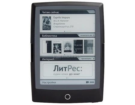 Электронная книга Bookeen Cybook Odyssey Essential, CYBOY5S-BK Черный