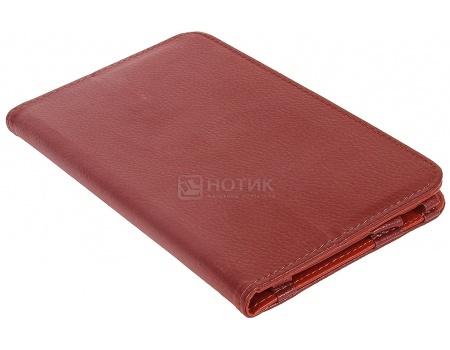 Чехол-подставка IT Baggage для планшета Lenovo IdeaTab 2 A7-30, Искусственная кожа, Красный ITLNA7302-2