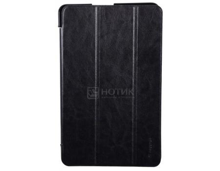 Фотография товара чехол-подставка IT Baggage для планшета Samsung Galaxy Tab E 9.6, Искусственная кожа, Черный ITSSGTE905-1 (45298)