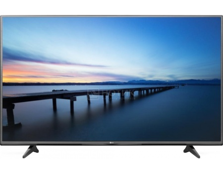 Телевизор LG 43 43LF510V LED, Full HD, PMI 300 Черный