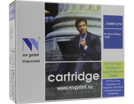 Картридж NV Print 106R01374 для Xerox Phaser 3250, Черный NV-106R01374