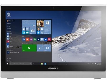 Моноблок Lenovo IdeaCentre S500z (23.0 LED/ Core i3 6100U 2300MHz/ 4096Mb/ HDD 500Gb/ Intel HD Graphics 520 64Mb) Free DOS [10K3001QRU]