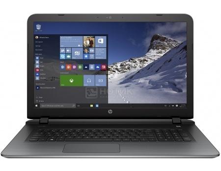 Ноутбук HP Pavilion 17-g152ur (17.3 LED/ A8-Series A8-7410 2200MHz/ 4096Mb/ HDD 500Gb/ AMD Radeon R7 M360 2048Mb) MS Windows 10 Home (64-bit) [P0H13EA]