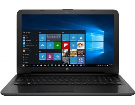 Ноутбук HP 250 G4 (15.6 LED/ Celeron Dual Core N3050 1600MHz/ 4096Mb/ HDD 500Gb/ Intel HD Graphics 64Mb) Free DOS [N0Y20ES]HP<br>15.6 Intel Celeron Dual Core N3050 1600 МГц 4096 Мб DDR3-1600МГц HDD 500 Гб Free DOS, Черный<br>