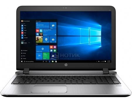 Ноутбук HP Probook 455 G3 (15.6 LED/ A10-Series A10-8700P 1800MHz/ 4096Mb/ HDD 500Gb/ AMD Radeon R6 series 64Mb) MS Windows 7 Professional (64-bit) [P4P65EA]