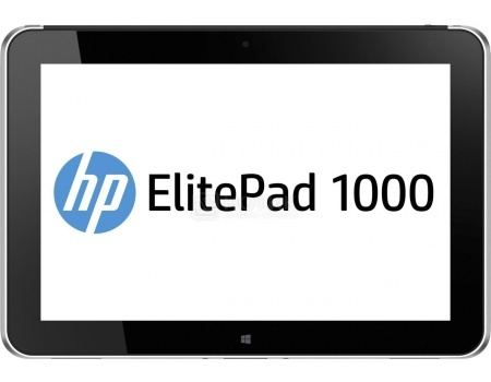 Планшет HP ElitePad 1000 G2 (MS Windows 8.1 Professional (64-bit)/Z3795 1600MHz/10.1* 1920x1200/4096Mb/128Gb/4G LTE ) [J8Q17EA], арт: 45565 - HP