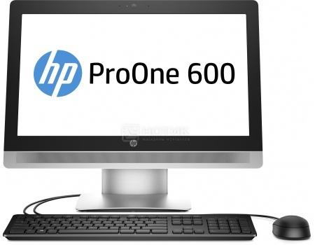 Моноблок HP ProOne 600 G2 (21.5 IPS (LED)/ Pentium Dual Core G4400 3300MHz/ 4096Mb/ SSD 128Gb/ Intel HD Graphics 510 64Mb) MS Windows 7 Professional (64-bit) [V1F31ES]