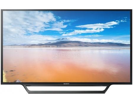 Телевизор SONY 32 KDL-32RD433 HD, CMR 200 Черный