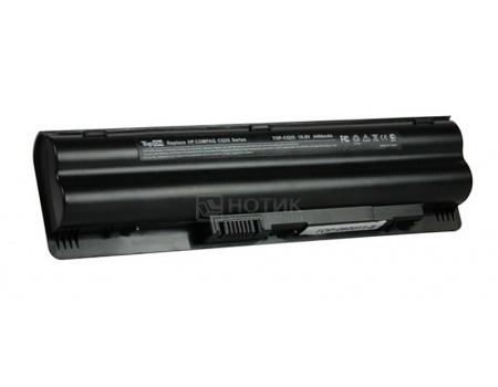 Аккумулятор TopON TOP-DV3T для HP Pavilion dv3-2110er dv3-2210er dv3-2310er dv3t-2000 11.1V 4800mAh