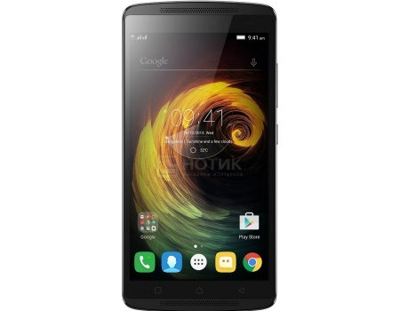 Смартфон Lenovo K5 (A6020A40) Gray (Android 5.1/MSM8939 1400MHz/5.0