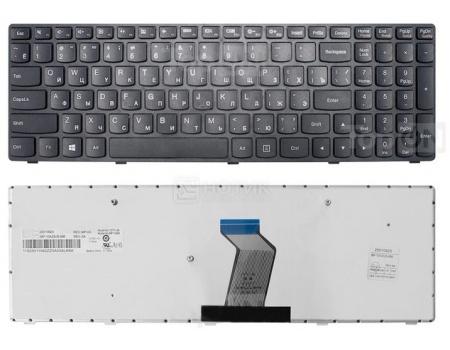 Клавиатура для ноутбука Lenovo G500 G505 G505A G510 G700 G700A G710 G710A Series, TopON TOP-97404 Черный