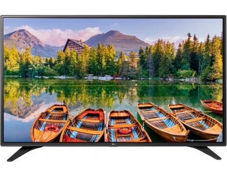 Телевизор LG 32 32LH510U, LED, HD, PMI 300, Титан