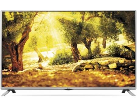 Телевизор LG 49 49LF551C LED, Full HD, Серебристый/Черный