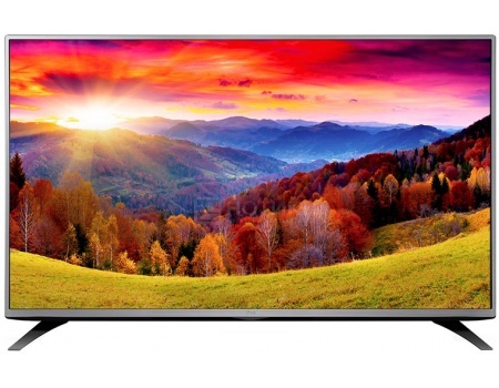 Телевизор LG 49 49LH541V LED, Full HD, PMI 300 Черный