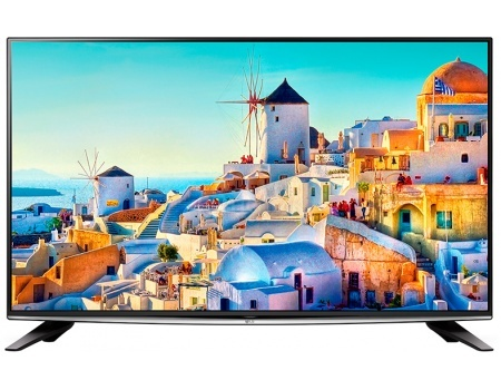 Телевизор LG 50 50UH630V LED, Ultra HD (4K), Smart TV, PMI 1100 Серый