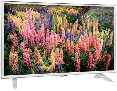 Телевизор LG 32 32LH519U, LED, HD, PMI 300, Белый