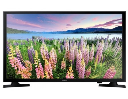 Телевизор Samsung 48 UE48J5000AU LED, Full HD, Smart TV, CMR 100, Черный