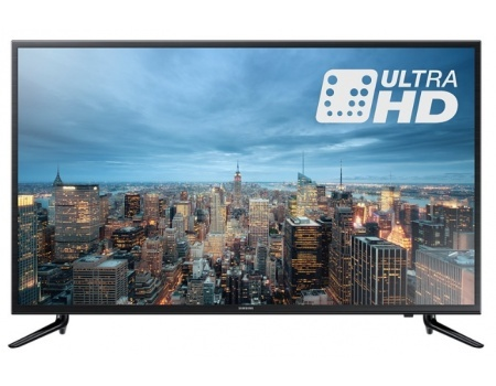 Телевизор Samsung 55 UE55JU6000U LED, Ultra HD (4K), Smart TV, CMR 100, Черный