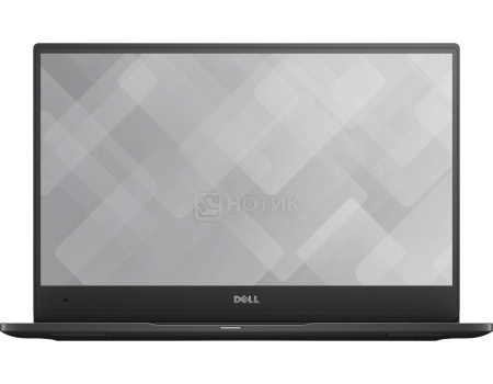 Ультрабук Dell Latitude 7370 (13.3 IPS (LED)/ Core M7 6Y75 1200MHz/ 8192Mb/ SSD 256Gb/ Intel HD Grap