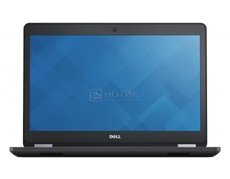 Ноутбук Dell Latitude E5470 (14.0 LED/ Core i5 6200U 2300MHz/ 8192Mb/ HDD 1000Gb/ AMD Radeon R7 M360 1024Mb) Linux OS [5470-4967]