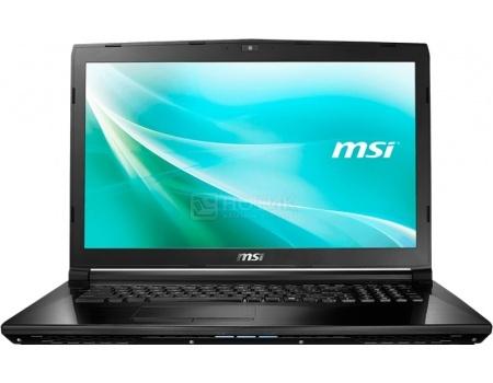 Ноутбук MSI CX72 6QD-047RU (17.3 LED/ Core i3 6100H 2700MHz/ 8192Mb/ HDD 750Gb/ NVIDIA GeForce 940MX 2048Mb) MS Windows 10 Home (64-bit) [9S7-179673-047]