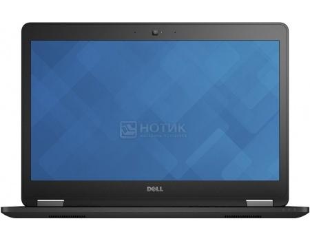 Ультрабук Dell Latitude E7470 (14.0 IPS (LED)/ Core i7 6600U 2600MHz/ 8192Mb/ SSD 256Gb/ Intel HD Graphics 520 64Mb) MS Windows 7 Professional (64-bit) [7470-4346]