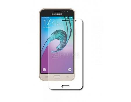 Защитная пленка LuxCase для Samsung Galaxy J3 (2016) (Антибликовая) 52555