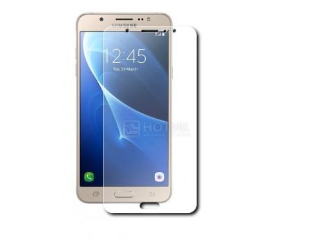 все цены на  Защитная пленка LuxCase для Samsung Galaxy J7 (2016) (Антибликовая) 52561  онлайн