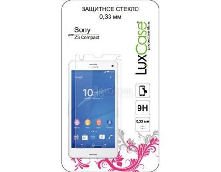 Защитное стекло Protect для Sony Xperia Z3 Compact 40029 от Нотик
