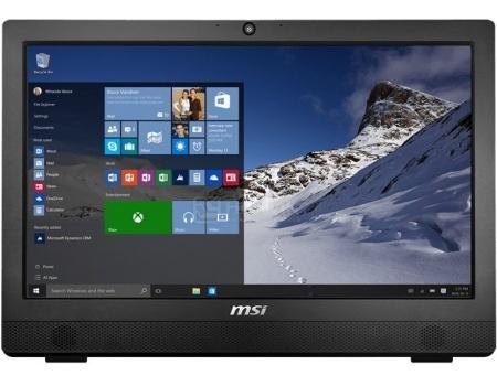 Моноблок MSI Pro 24 2M-024RU (23.6 LED/ Core i3 4160 3600MHz/ 4096Mb/ HDD 500Gb/ Intel HD Graphics 4400 64Mb) MS Windows 10 Home (64-bit) [9S6-AE9111-024]