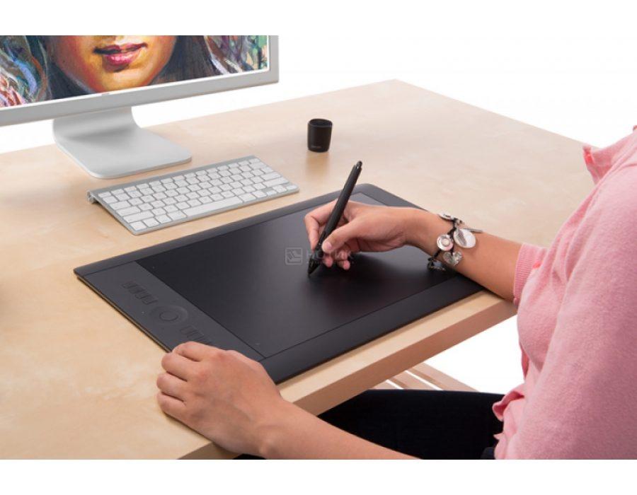 Графический планшет своими руками для ноутбука 47