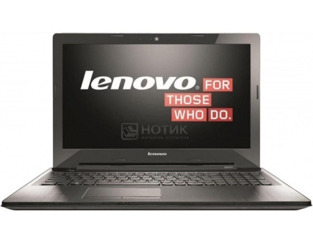 Ноутбук Lenovo IdeaPad G50-45 (15.6 LED/ E-Series E1-6010 1350MHz/ 2048Mb/ HDD 500Gb/ AMD Radeon R2 series 64Mb) MS Windows 10 Home (64-bit) [80E301Q9RK]