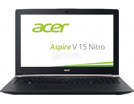 Ноутбук Acer Aspire Nitro V15 VN7-572G-55J8 (15.6 LED/ Core i5 6200U 2300MHz/ 6144Mb/ HDD 500Gb/ NVIDIA GeForce® GTX 950M 4096Mb) MS Windows 10 Home (64-bit) [NX.G7SER.008]
