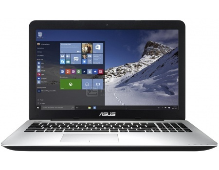 Ноутбук Asus K555LD (15.6 LED/ Core i3 4030U 1900MHz/ 6144Mb/ HDD 500Gb/ NVIDIA GeForce 820M 2048Mb) MS Windows 8.1 (64-bit) [90NB0627-M05080]