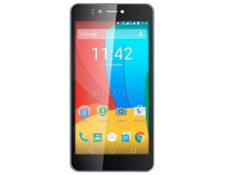 Смартфон Prestigio Muze D3 Black (Android 5.0/MT6582M 1300MHz/5.3