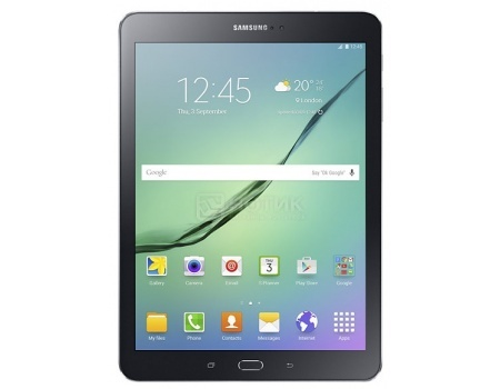 Планшет Samsung Galaxy TAB S2 9.7 SM-T819 32Gb Black (Android 6.0 (Marshmallow)/Exynos Octa 5433 1900MHz/9.7