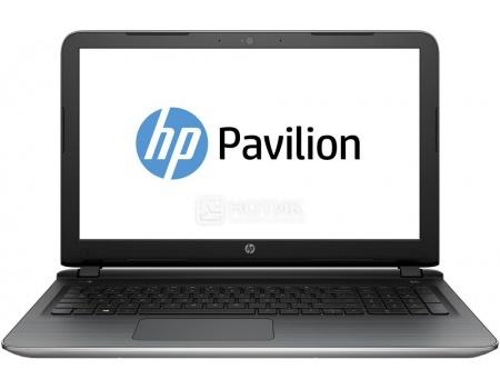 Ноутбук HP Pavilion 15-bc002ur (15.6 IPS (LED)/ Core i7 6700HQ 2600MHz/ 12288Mb/ HDD+SSD 2000Gb/ NVIDIA GeForce® GTX 960M 4096Mb) MS Windows 10 Home (64-bit) [X3L23EA]HP<br>15.6 Intel Core i7 6700HQ 2600 МГц 12288 Мб DDR4-2133МГц HDD+SSD 2000 Гб MS Windows 10 Home (64-bit), Серебристый<br>