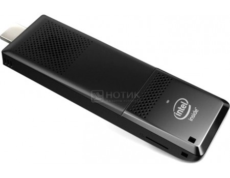 ��������� ���� Intel Compute Stick BLKSTK1A32SC (0.0 / Atom Quad-Core Z8300 1440MHz/ 2048Mb/ Flash drive 32Gb/ Intel HD Graphics 64Mb) ��� �� [BLKSTK1A32SC]